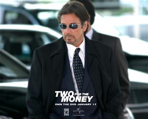 Al Pacino Screensaver Sample Picture 1